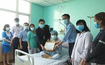 Viết tiếp ước mơ 'blouse trắng' của cô sinh viên y khoa suy thận giai đoạn cuối