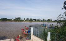Cửa khẩu Khánh Bình không 'ưu ái' cho doanh nghiệp nào giữa mùa dịch COVID-19