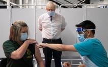 Thủ tướng Anh nói biến thể virus có thể gây tỉ lệ tử vong cao hơn
