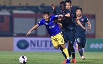 CLB Hà Nội thua trận thứ hai liên tiếp tại V-League 2021