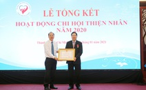 Chủ tịch CityLand vinh dự đón nhận huân chương Lao động hạng 3