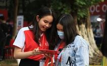Bắt đầu Ngày hội tư vấn tuyển sinh - hướng nghiệp tại TP.HCM