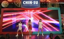 Cùng biệt đội Mlem: Min - JustaTee - Yuno BigBoi khuấy đảo Lễ hội Tết Việt