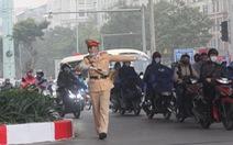 16 người chết vì tai nạn giao thông trong ngày 30 Tết