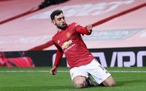 Man Utd thắng nghẹt thở Liverpool ở Cúp FA
