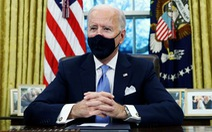 Tổng thống Biden đã ký sắc lệnh giúp 'Mua hàng Mỹ' nhiều hơn