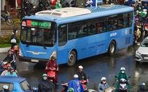 Bao giờ buýt mới khai sinh?