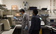 Biến thể virus có thể đảo ngược những tiến bộ chống dịch của nhân loại