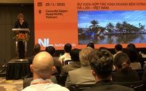 Hợp tác Hà Lan - Việt Nam: Xúc tiến thương mại cho Đồng bằng sông Cửu Long