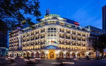 Saigontourist Group tung voucher siêu khuyến mãi phòng khách sạn 5 sao