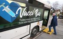 9 người già ở Pháp tử vong sau tiêm vắc xin COVID-19 do các bệnh mãn tính