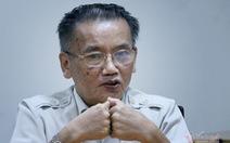 Cựu Bộ trưởng Tư pháp Nguyễn Đình Lộc từ trần