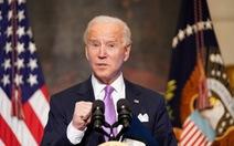 Ông Biden ký văn bản yêu cầu không liên hệ nguồn gốc COVID-19 với vị trí địa lý