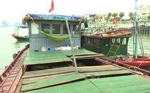 Băng nhóm 'thu tô' cả chục năm hàng trăm tỉ đồng trên vịnh Hạ Long