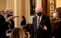 Thượng nghị sĩ Patrick Leahy chủ trì phiên xử ông Trump tại thượng viện?