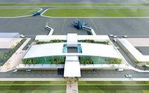 Quảng Trị quyết tâm khởi công xây dựng sân bay trong năm 2021