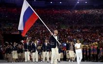 Điểm tin thể thao tối 26-1: thể thao Nga chấp nhận không dự Olympic Tokyo và World Cup 2022