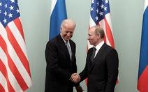 Tổng thống Nga Putin ca ngợi việc gia hạn hiệp ước hạt nhân với Mỹ
