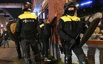 Bạo loạn nghiêm trọng nhất ở Hà Lan trong 40 năm qua