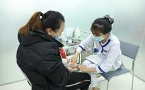Khai trương trung tâm tiêm chủng VNVC Hà Tĩnh