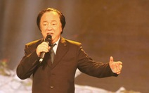Nghệ sĩ Trung Kiên qua đời: 'Bố đã có cuộc đời đẹp mà con tự hào là một phần'