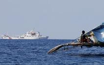 Thượng nghị sĩ Philippines gọi Luật hải cảnh của Trung Quốc là ngoại giao pháo hạm