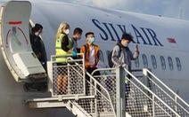Australia chưa xem xét hộ chiếu tiêm chủng đối với sinh viên quốc tế