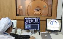Chụp cộng hưởng từ (MRI) khớp gối: Giải pháp phát hiện tổn thương nhanh, chính xác