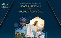 Tiếp nối chuỗi hoạt động tri ân, Novaland tổ chức sự kiện 'Nova Lifestyle - Show phong cách sống'
