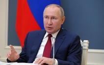 Nga phạt mạng xã hội không ngăn tin kích động thanh thiếu niên biểu tình