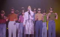 'Tiểu Quyên' - ca khúc về bạo hành gia đình gây chấn động tại Trung Quốc