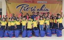 300 suất quà 'Tết sẻ chia cùng Tuổi Trẻ' đến với học trò vùng cao Thanh Hóa