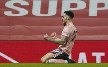 Sốc: Man Utd bị đội cuối bảng Sheffield hạ đo ván tại Old Trafford