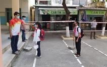 Các trường ở Đà Nẵng dừng tất cả hoạt động văn nghệ, ngày hội