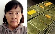 Xét xử đường dây mua bán gần 100kg ma túy, truy nã chị ruột trùm giang hồ Dung Hà