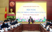 Thêm 2 ca nhiễm COVID-19 ở Bắc Ninh và Hà Nội, một ngày công bố hơn 100 ca