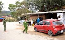 Giãn cách xã hội toàn tỉnh Hải Dương, xe từ Quảng Ninh, Hải Phòng về Hà Nội đi thế nào?