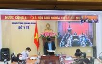 Thêm 13 bệnh nhân COVID-19 ở Hải Dương và Quảng Ninh, dịch lan sang Hải Phòng