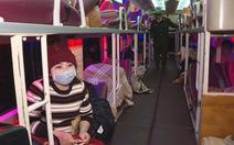 Quảng Ninh cho toàn bộ sinh viên học sinh nghỉ học, kích hoạt chống dịch mức cao nhất