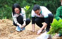 Dự án 'Xanh An Bình - Xanh Việt Nam' của ABBANK