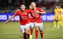 Hoãn trận đấu giữa Than Quảng Ninh – TP.HCM trên sân Cẩm Phả