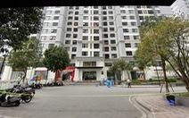 Hà Nội phong tỏa tòa nhà ở Times City liên quan ca nhiễm COVID-19