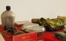 Thành lập Bảo tàng Chiến dịch Hồ Chí Minh, kêu gọi hiến tặng hiện vật