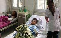 Nam sinh lớp 10 chết trong đêm sau tiếng nổ lớn nghi do làm pháo
