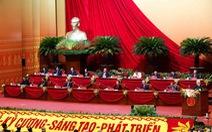 Hôm nay 30-1, Đại hội Đảng lần thứ XIII tiếp tục họp về công tác nhân sự