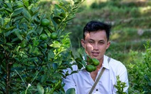 Chàng trai Mông thử nghiệm nơi bản làng đáng sống