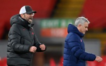Luận phong thái, Klopp hơn hẳn Mourinho!
