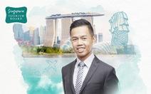 Singapore nắm bắt cơ hội phục hồi và phát triển từ đại dịch COVID-19