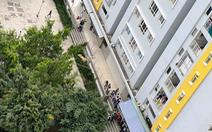 Vì sao chi cục trưởng Chi cục Thi hành án dân sự quận Bình Tân rơi lầu tử vong?