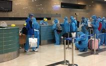 Toàn bộ mẫu xét nghiệm nhân viên sân bay và khu cách ly Cần Thơ âm tính với SARS-CoV-2